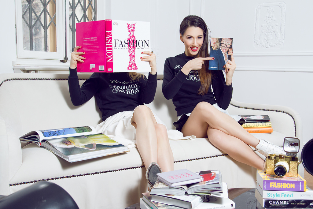 Best Fashion Books 2014 top best fashion books