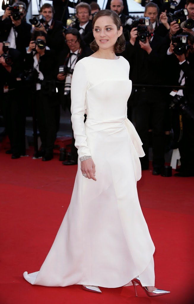 best dressed cannes 2014