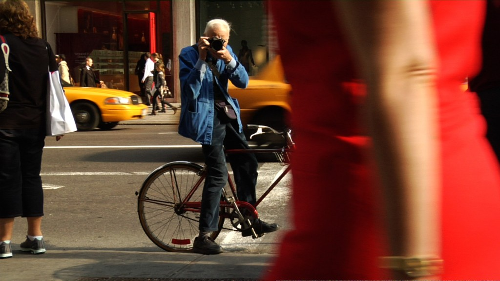 4Bill Cunningham New York documentary_fashion documentary_street style movie_fabulous muses