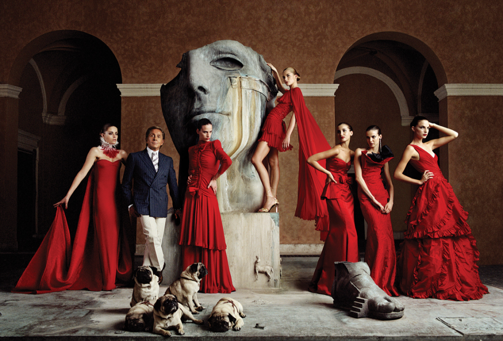 7valentino_the last emperoe documentary_fashion movie_valentino movie_fabulous muses