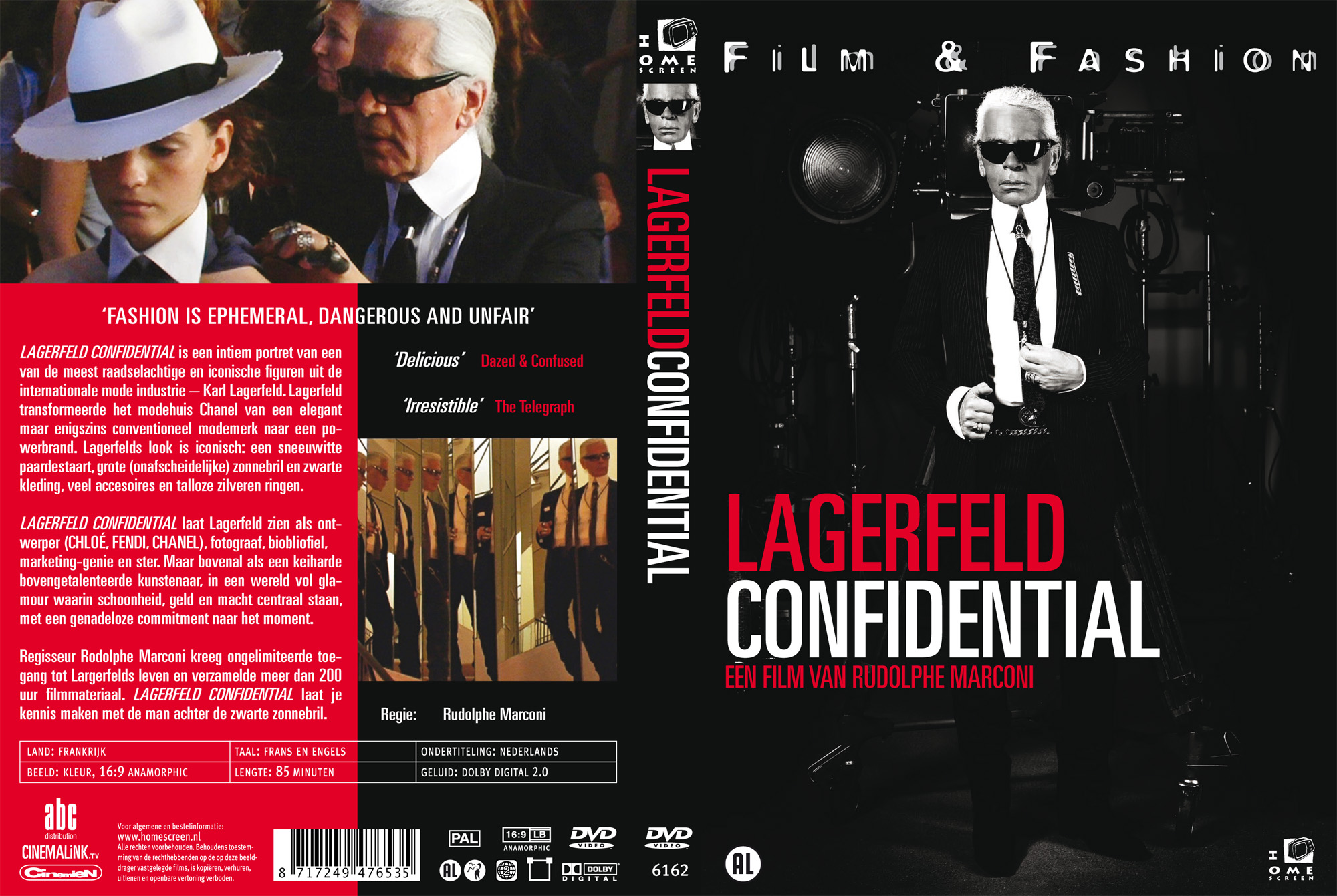 Image result for Lagerfeld Confidential