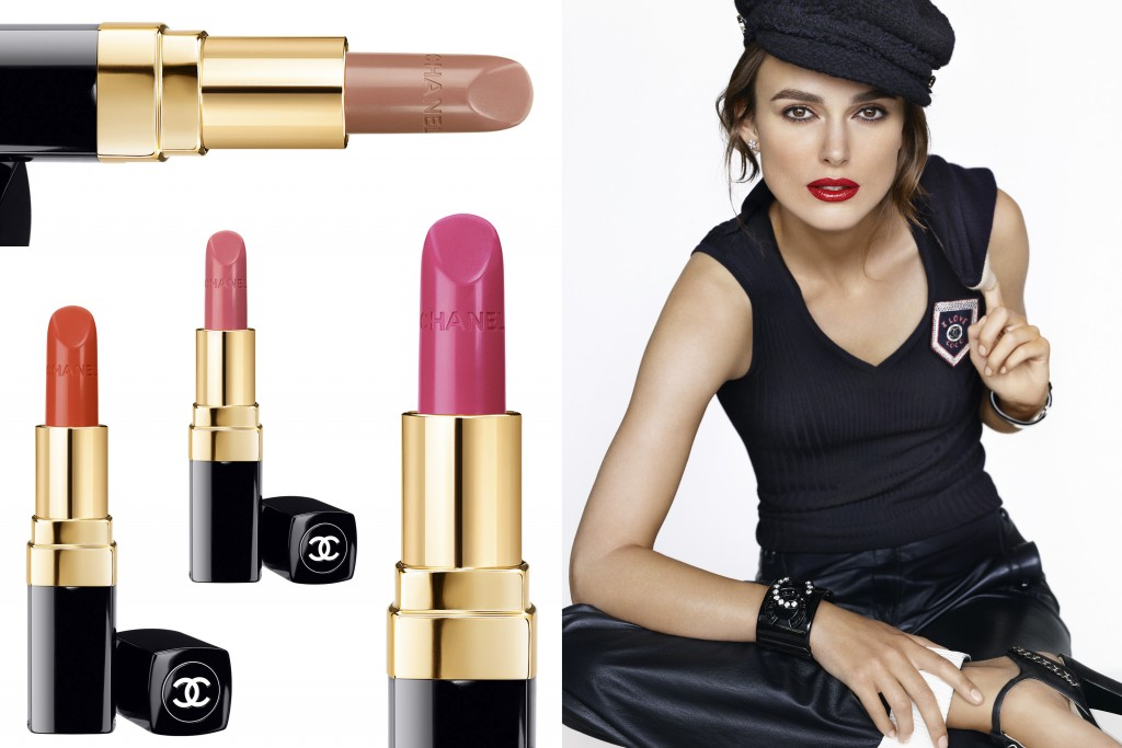 Rouge Coco Keira Knightley_spring collection chanel_keira for chanel_fabulous muses_beauty 2015_top rujuri_ruj2015 (1)