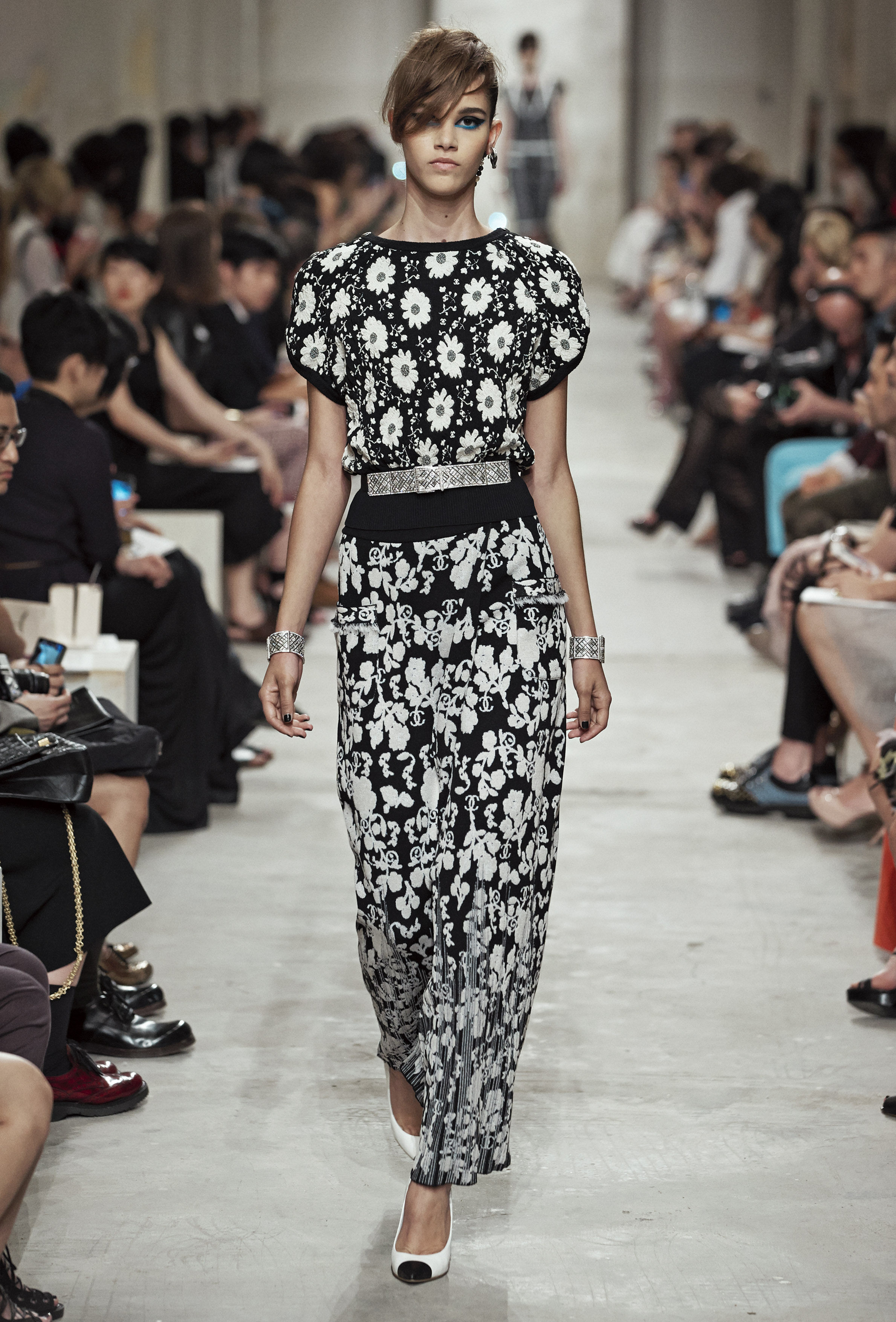 A Collection Of The Most: CHANEL CRUISE 2015/2016