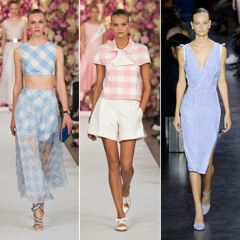 10 BEST TRENDS SPRING-SUMMER 2015