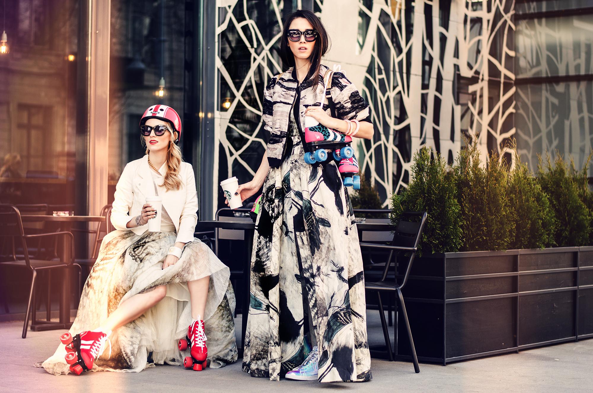 H&M Conscious Exclusive collection 2015_Diana Enciu_Alina Tanasa_Fabulous Muses_blog moda_hm ss2015 (1)
