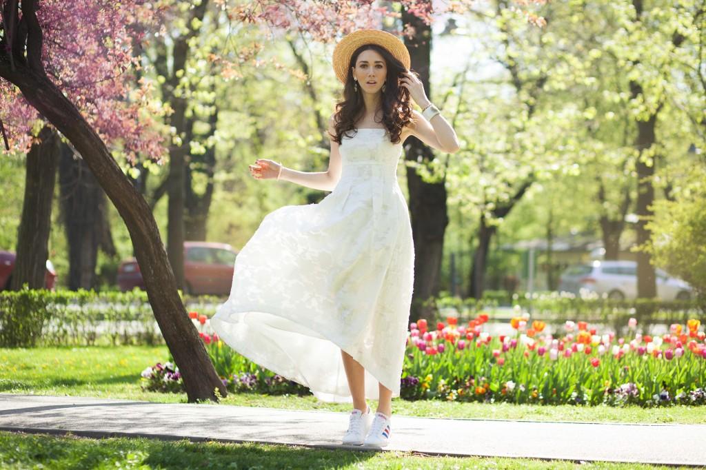 miriam salat jewelry_fabulous muses_alina tanasa_diana enciu_white dress_summer maxi dress (1)
