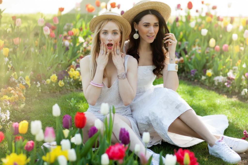miriam salat jewelry_fabulous muses_alina tanasa_diana enciu_white dress_summer maxi dress (10)