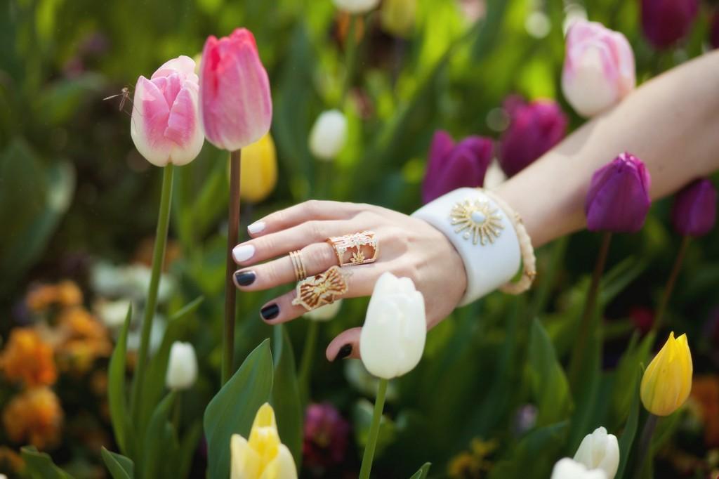 miriam salat jewelry_fabulous muses_alina tanasa_diana enciu_white dress_summer maxi dress (8)