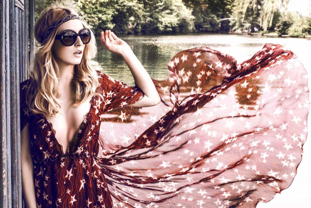 tommy hilfiger ss2015_stars dress_fabulous muses_tommy hilfiger collaboration_diana enciu_alina tanasa (3)