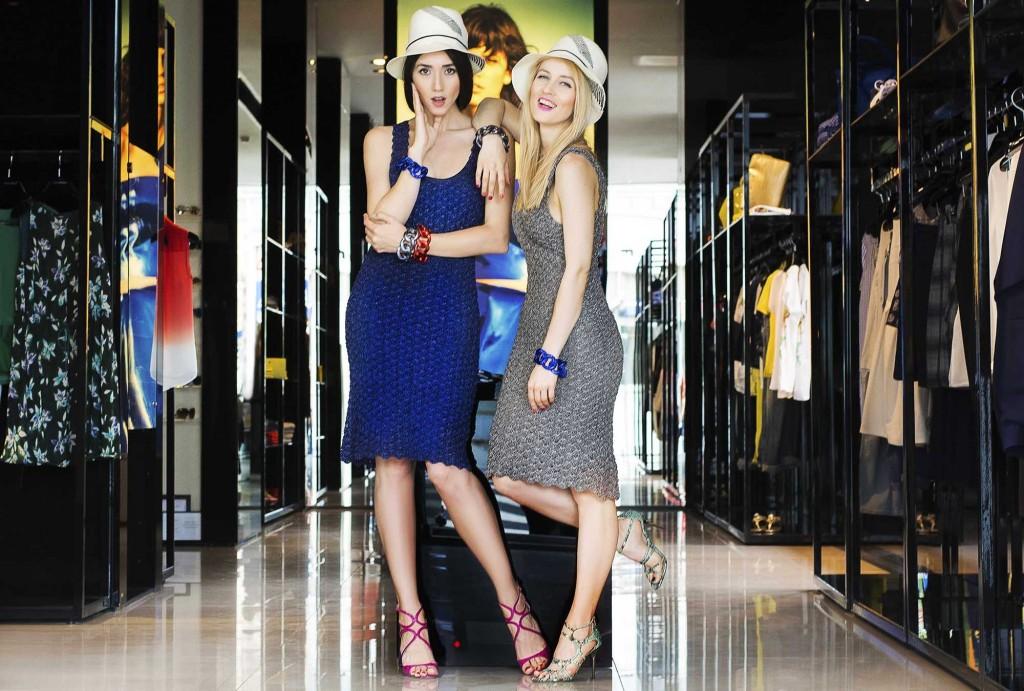 armani fabulous muses_armani bloggers_emporioarmani store_diana enciu_alina tanasa (5)