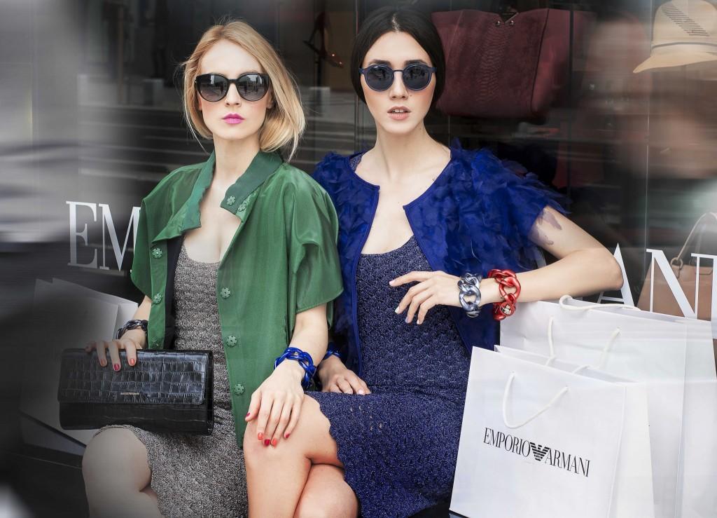 armani fabulous muses_armani bloggers_emporioarmani store_diana enciu_alina tanasa (7)