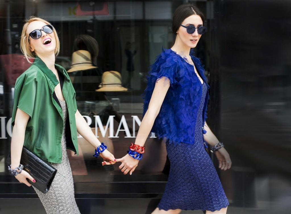 armani fabulous muses_armani bloggers_emporioarmani store_diana enciu_alina tanasa (8)