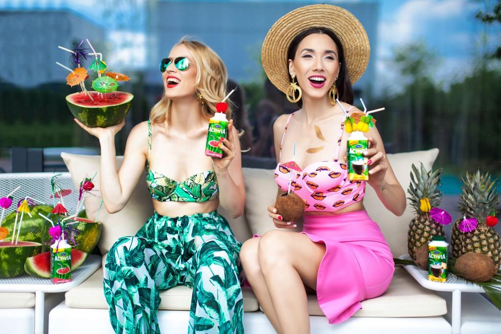 activia_pinacolada_watermelon_fabulous muses_diana enciu_alina tanasa (2)