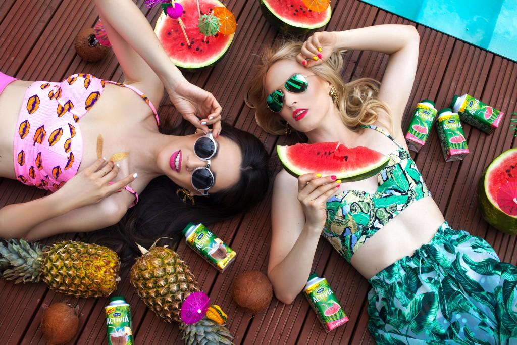 activia_pinacolada_watermelon_fabulous muses_diana enciu_alina tanasa (4)