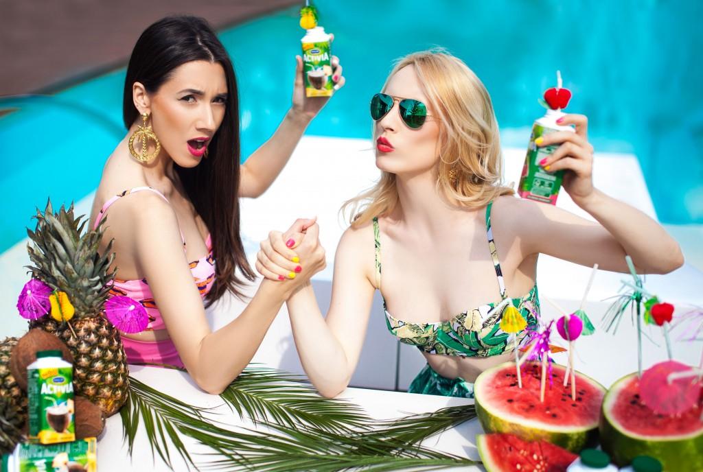 activia_pinacolada_watermelon_fabulous muses_diana enciu_alina tanasa (6)