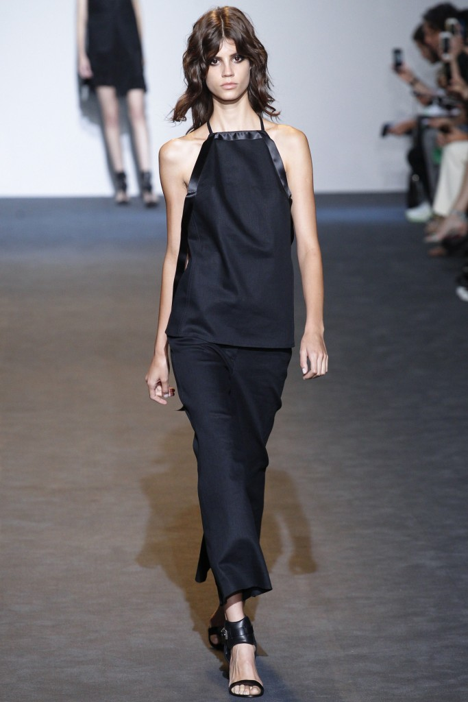 Costume national ss 2016 - ss 2016 trends