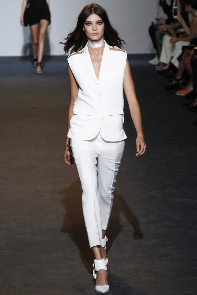 Costume national ss 2016 - ss 2016 trends-fab muses