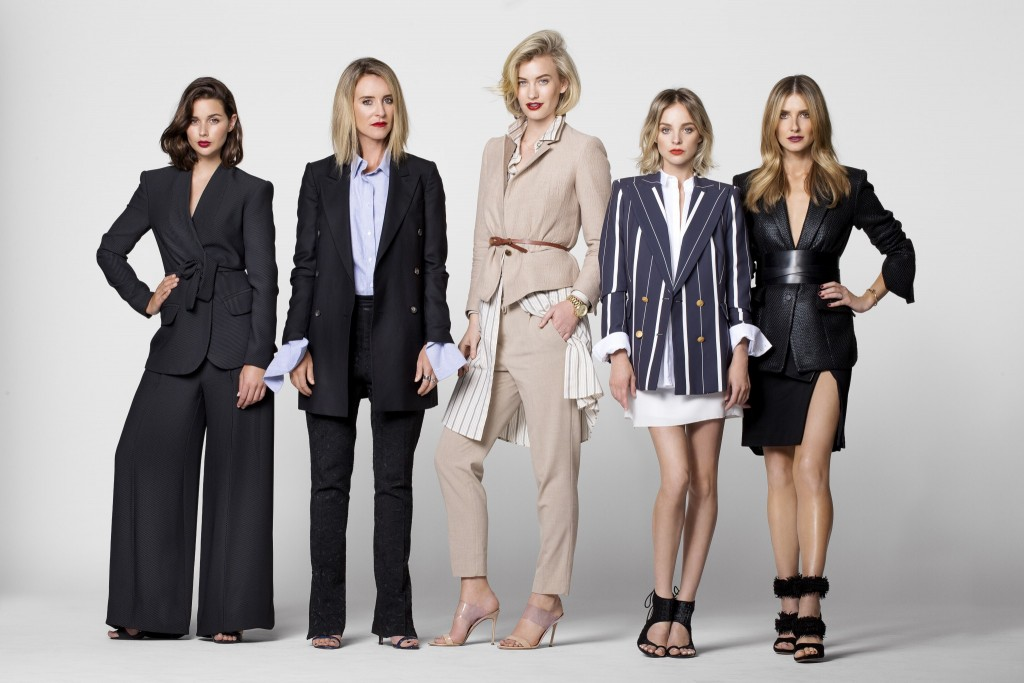 Fashion Bloggers S2