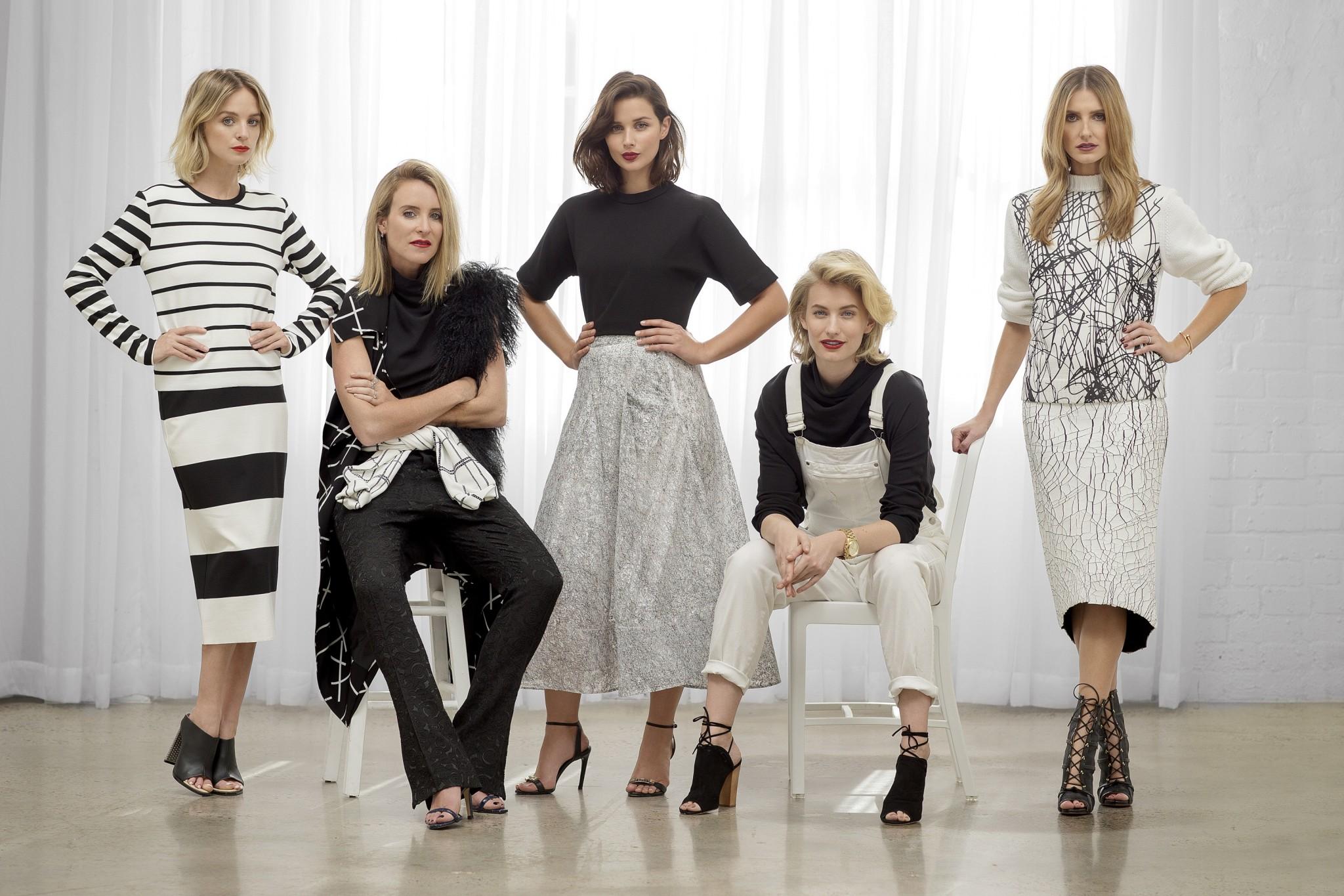 Fashion Picture: FASHION BLOGGERS BACK ON E!