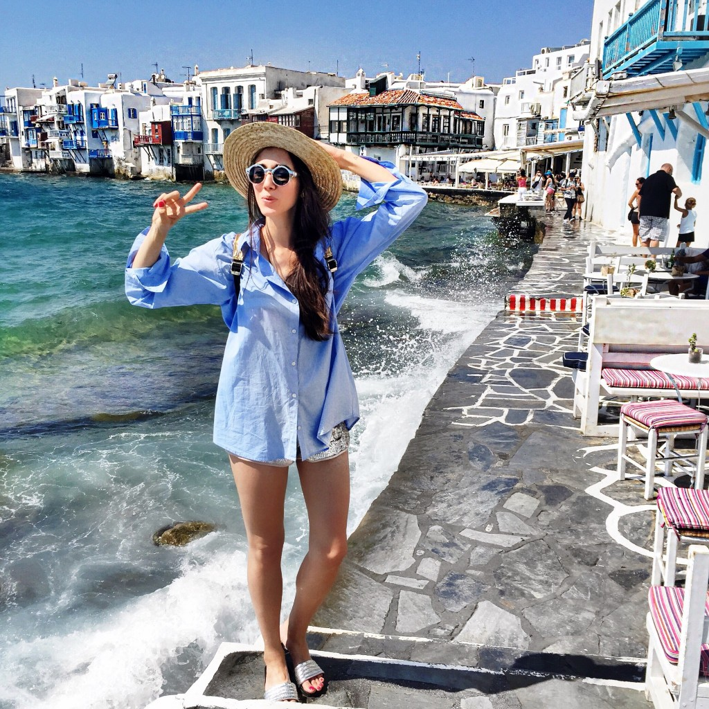best summer holiday- mykonos2015-concurs laptop- intel-fabulous muses- best island 20152