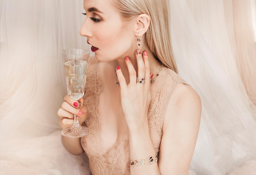marco bicego jewelry - oscar jewelry - ballerina dress - powder pink dress - fabulous muses - alina tanasa - diana enciu - kultho boutiques11