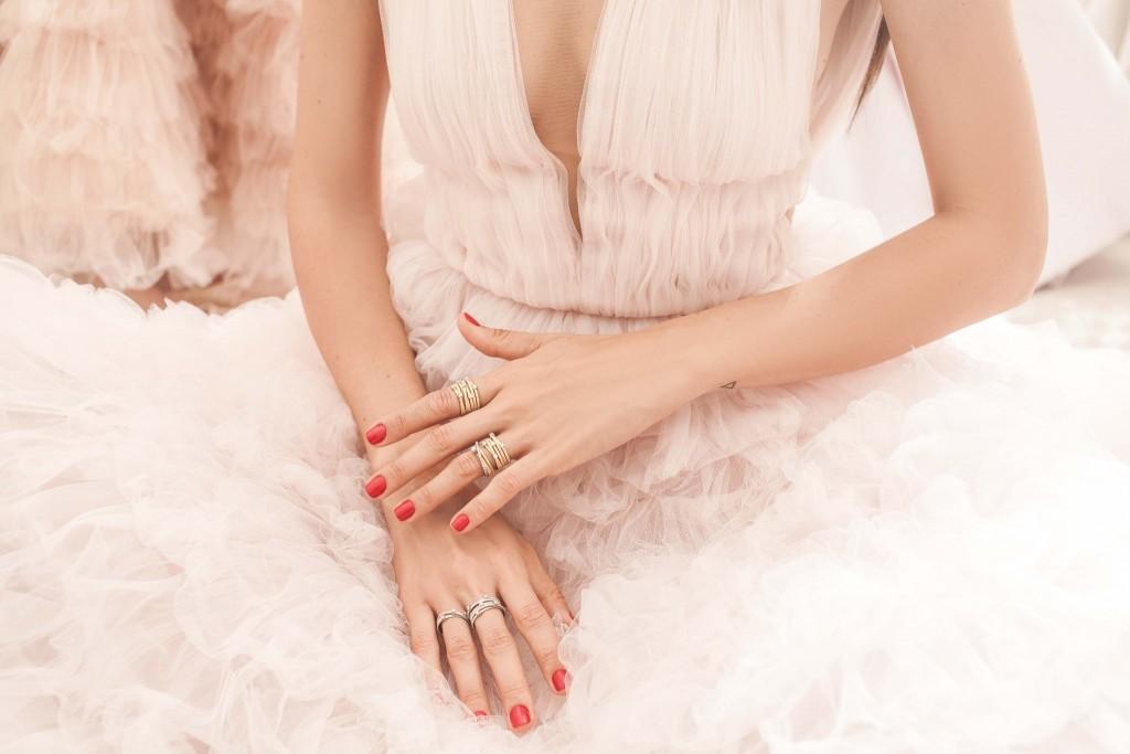 marco bicego jewelry - oscar jewelry - ballerina dress - powder pink dress - fabulous muses - alina tanasa - diana enciu - kultho boutiques7