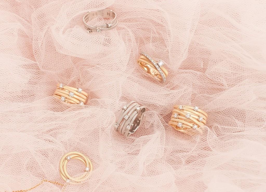 marco bicego jewelry - oscar jewelry - ballerina dress - powder pink dress - fabulous muses - alina tanasa - diana enciu - kultho boutiques8