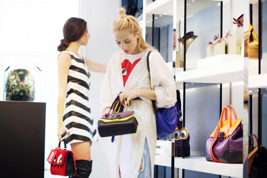 mfw ss 2016- fabulous muses-fabuloasele-milan street style- fashion blogger 201519