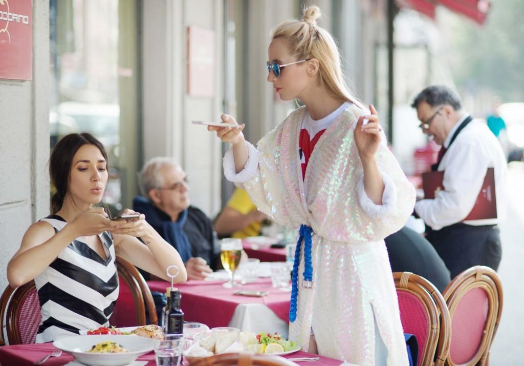 mfw ss 2016- fabulous muses-fabuloasele-milan street style- fashion blogger 20159