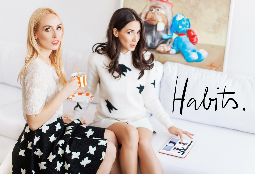 10Davidoff coffee_morning habits_fabulous_muses_diana_enciu_Alina_tanasa_ermanno_scervino_look