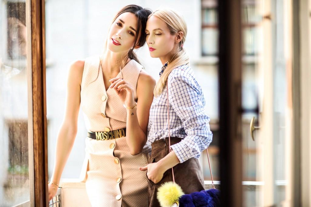 17fabulous muses_milan fashion week coveteur_fashion week wardrobe_diana enciu_alina tanasa