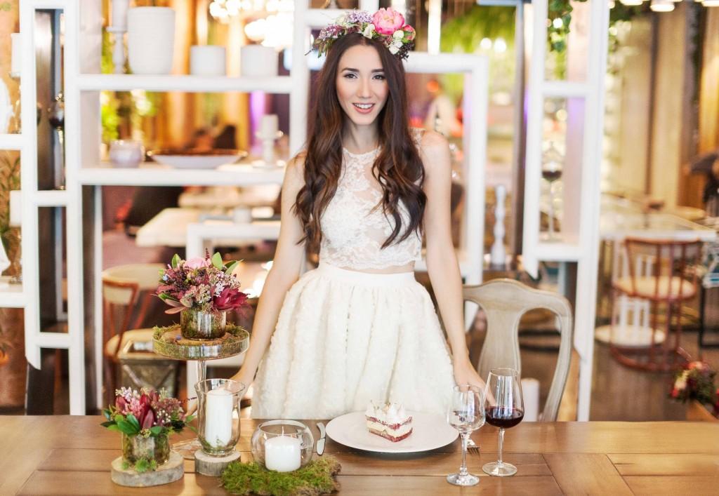2Fabulous Muses- Fabuloasele-Wedding dresses- Floraria mobila-chefs-buchet mireasa