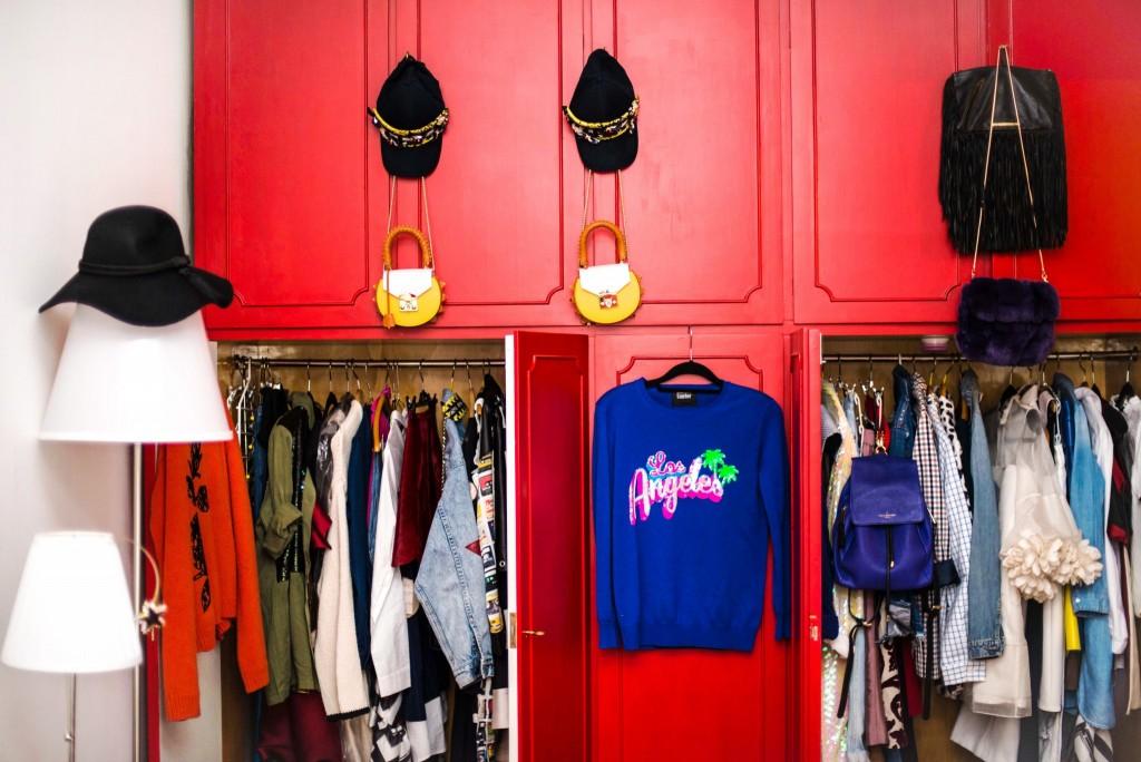 7fabulous muses_milan fashion week coveteur_fashion week wardrobe_diana enciu_alina tanasa