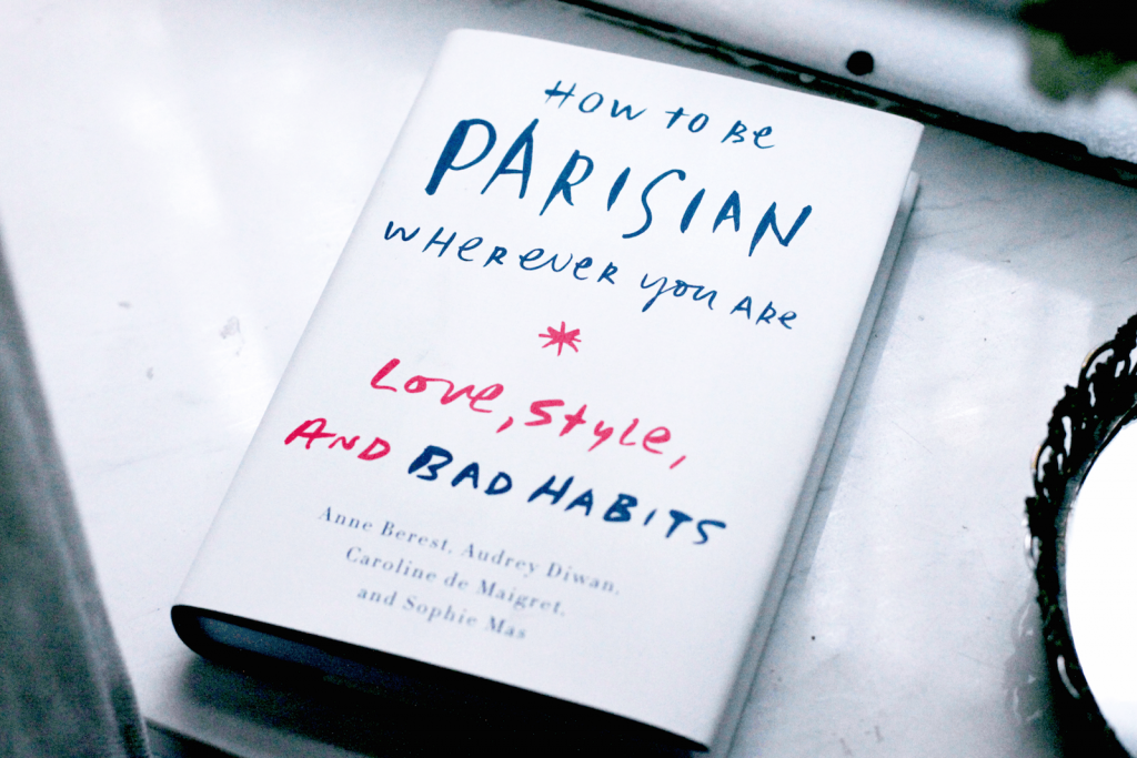 How-to-Be-Parisian-Fashion-Book-2015-Best fashion book