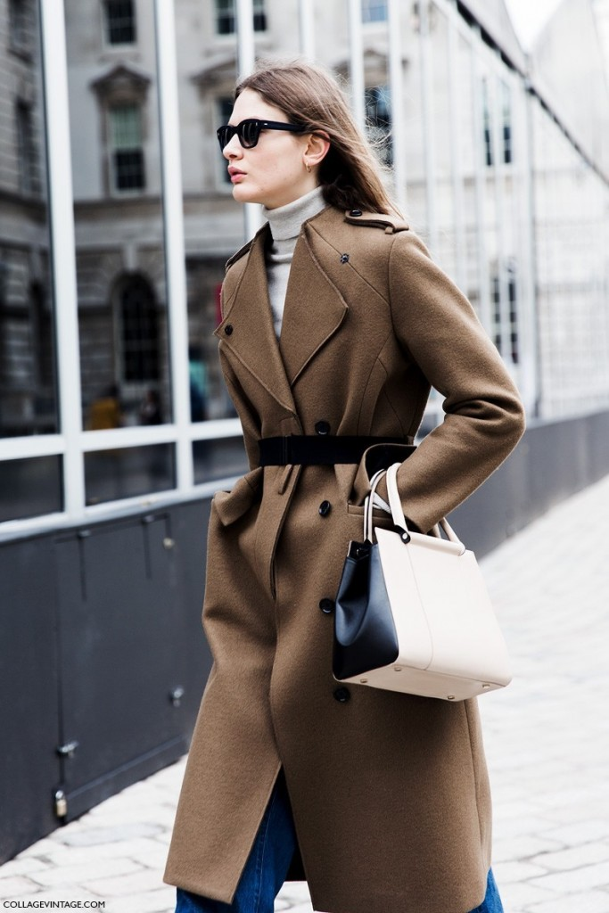 London_Fashion_Week_Fall_Winter_2015-Street_Style-LFW-Collage_Vintage-Camel_Coat-Belted_Coat-Leopard_Loafers-Victoria_Sekrier-best-winter-trends