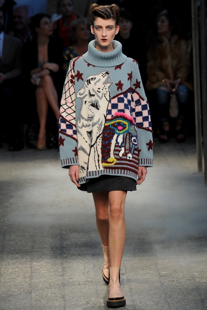 Womens-Knitwear-For-Autumn-Winter-2014-2015-chuncky-knits-best-sweaters-knits-trend-winter-trends
