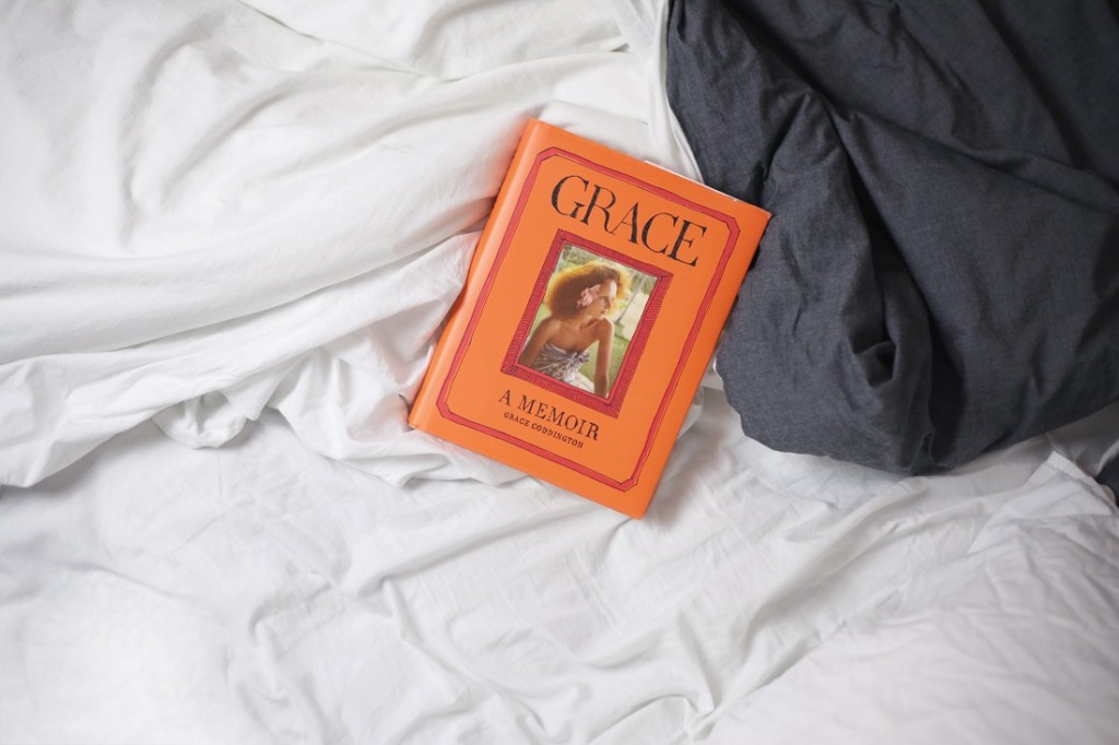 grace coddington book - a memoir grace coddington- fashion book- best fashion book 2015- fabulous -muses-diana-enciu-alina-tanasa