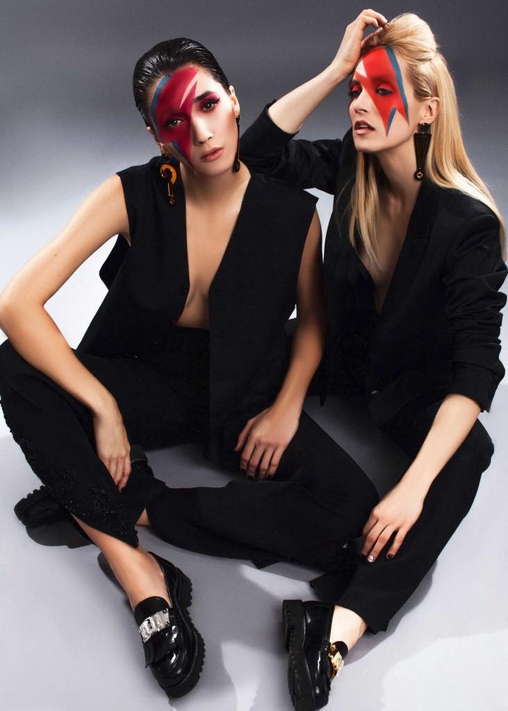 2david-bowie-tribute-fabulous-muses-diana-enciu-alina-tanasa-fashion-editorial