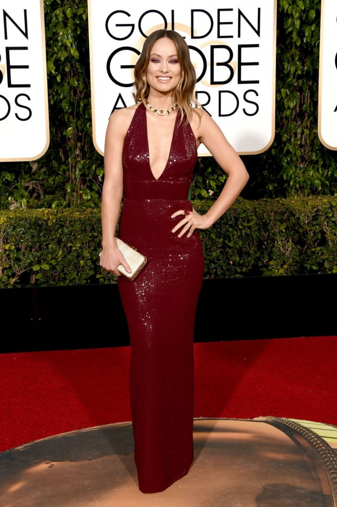 golden-globes-2016-olivia-wilde-best-dress