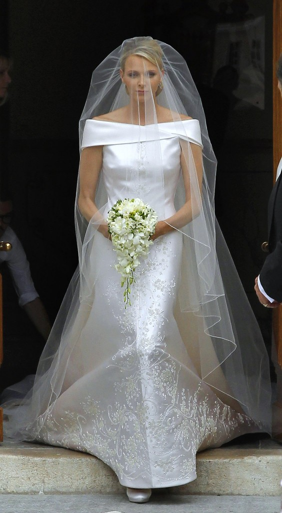 charlene of monaco_wedding_dress_best_wedding_dress_top_10_wedding dress