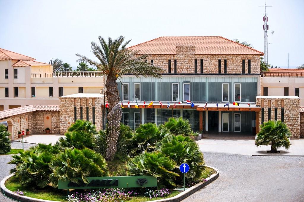 hotel morobeza sal
