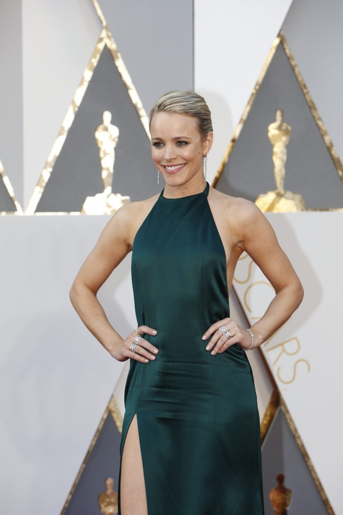 rachel mcadams-r- oscar-best-dressed-best-oscar-dress-fabulous-muses