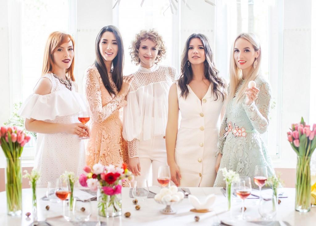 9Fabulous_Muses_Easter_party_Diana_Enciu_Alina_Tanasa