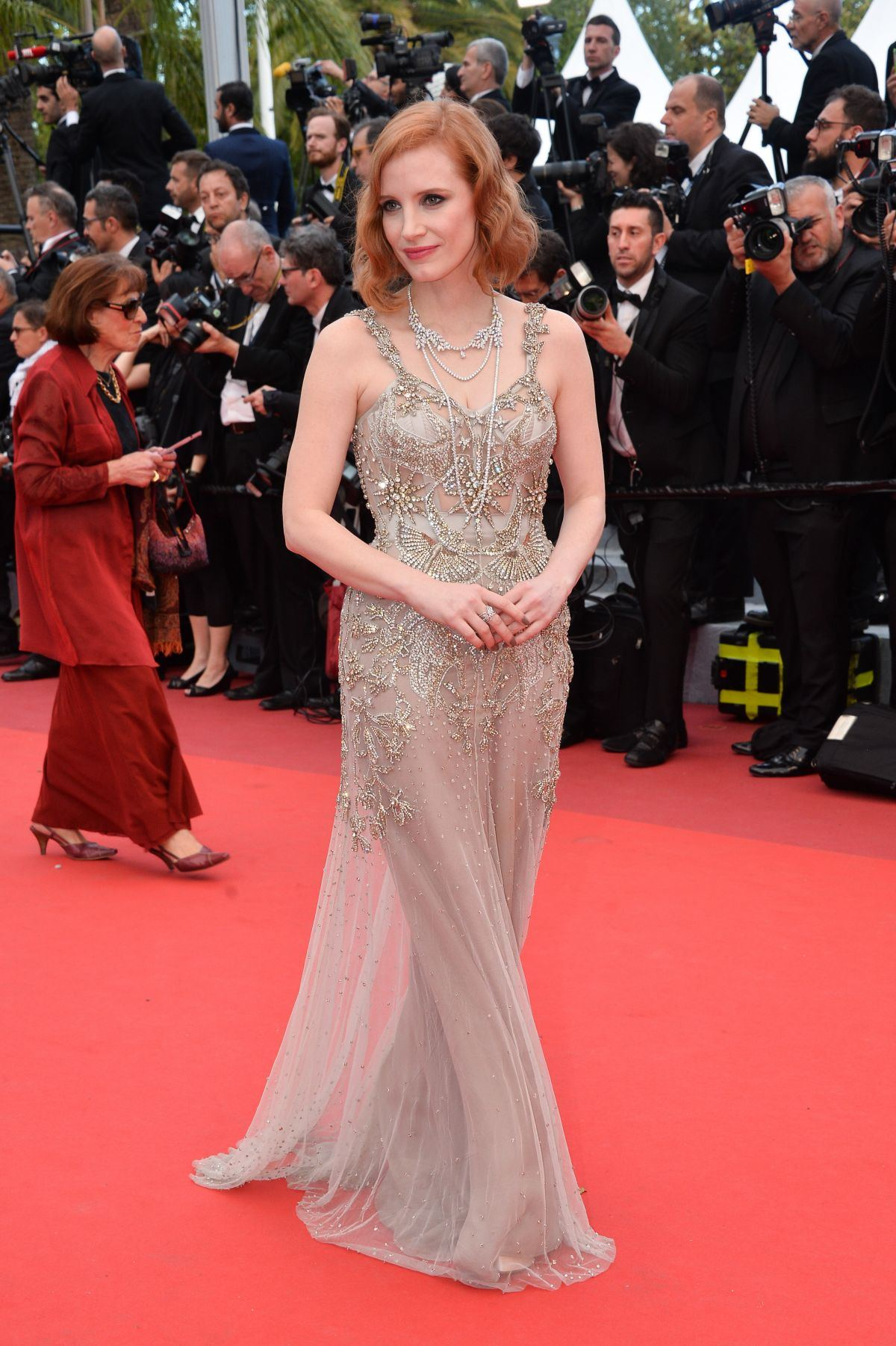 jessica chastainbest-dressed-cannes-2016-red-carpet-dress