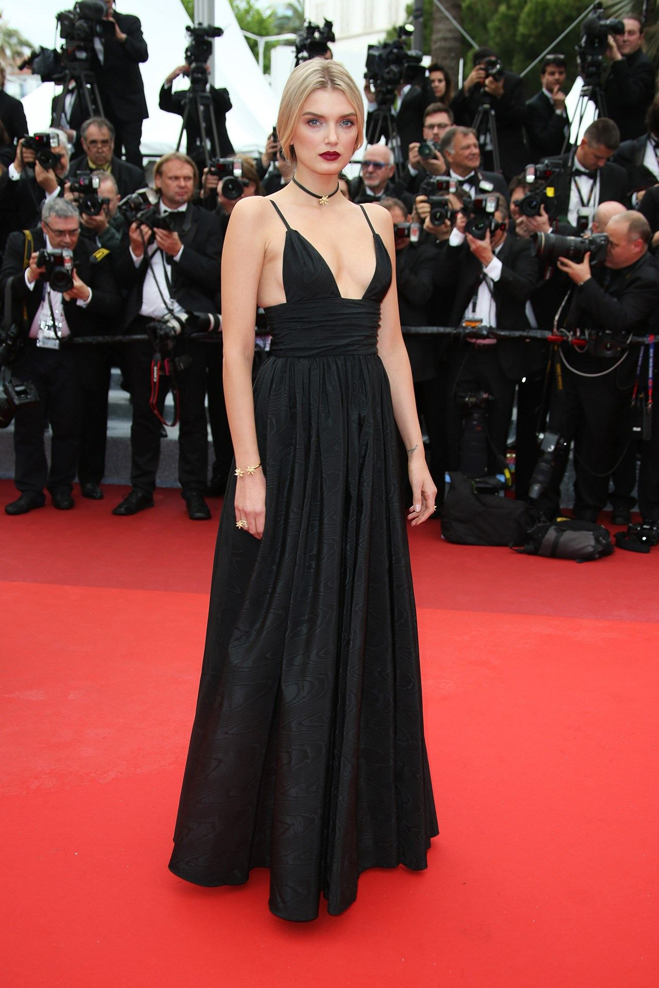 lily-donaldson-best-dressed-cannes-2016