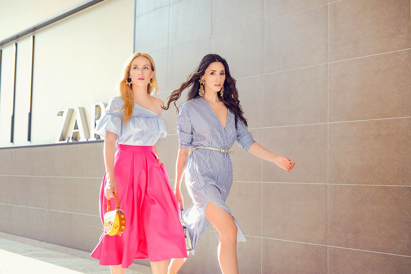 1Baneasa_Shopping_City_Summer_Outfits_Fabulous_Muses_Diana_enciu_alina_tanasa