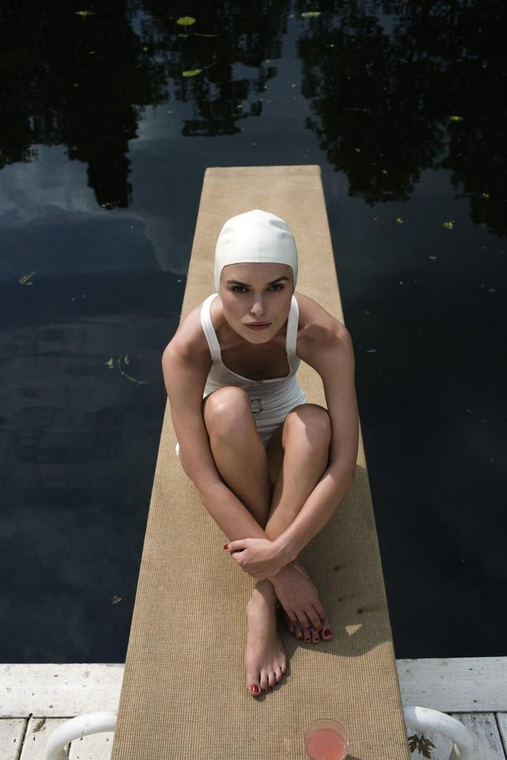 Geraldine chaplin nude - 3 part 2