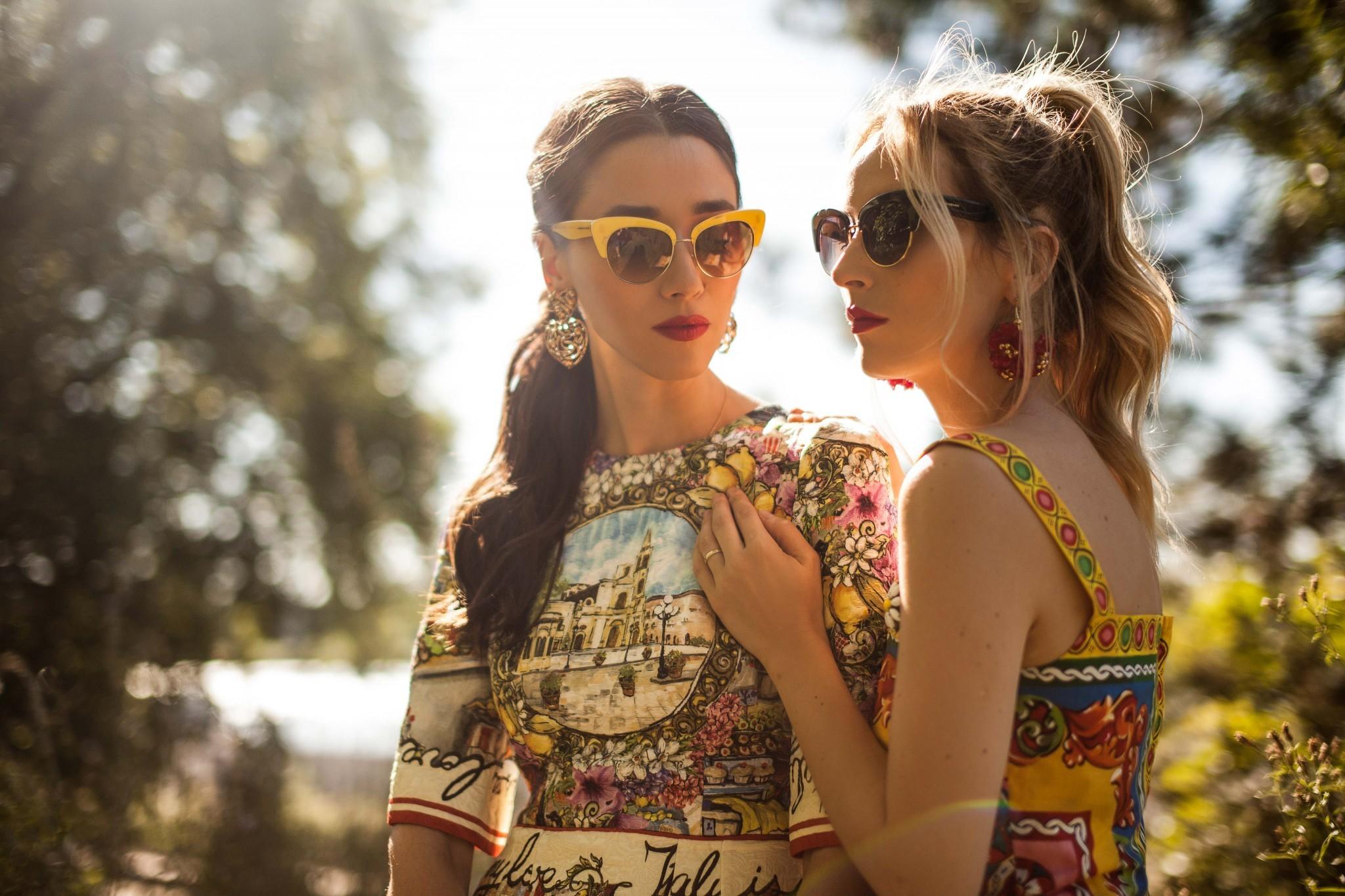 1dolce_gabbana_eyeglasses_fabulous_muses_diana_enciu_alina_tanasa