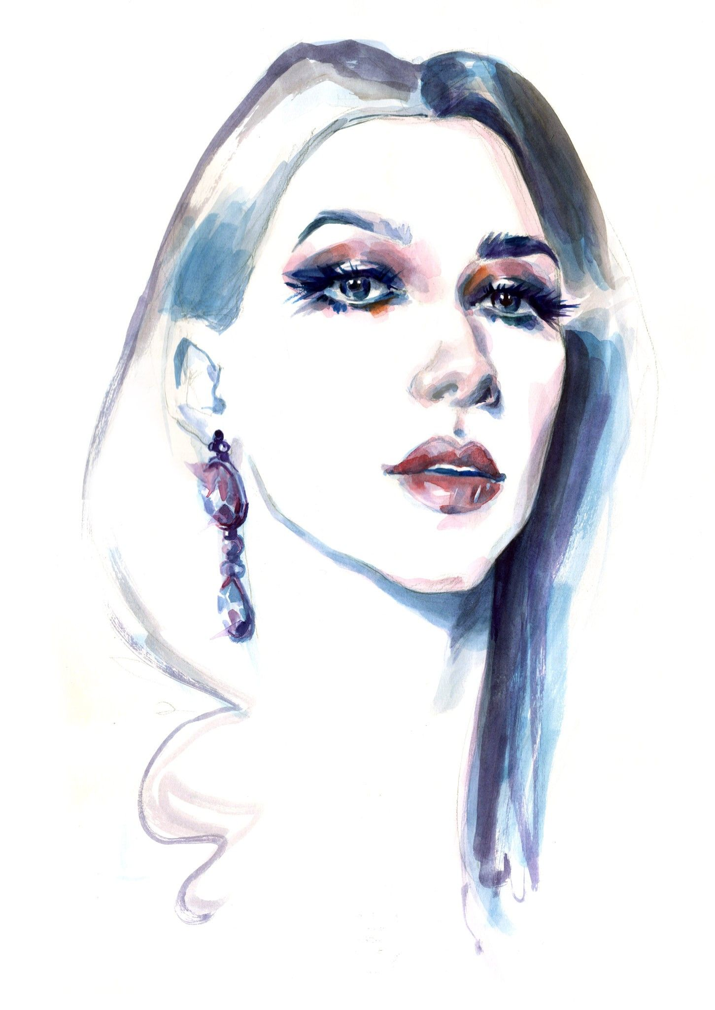 diana-enciu-fashion-illustration-fabulous-muses-sinestezic