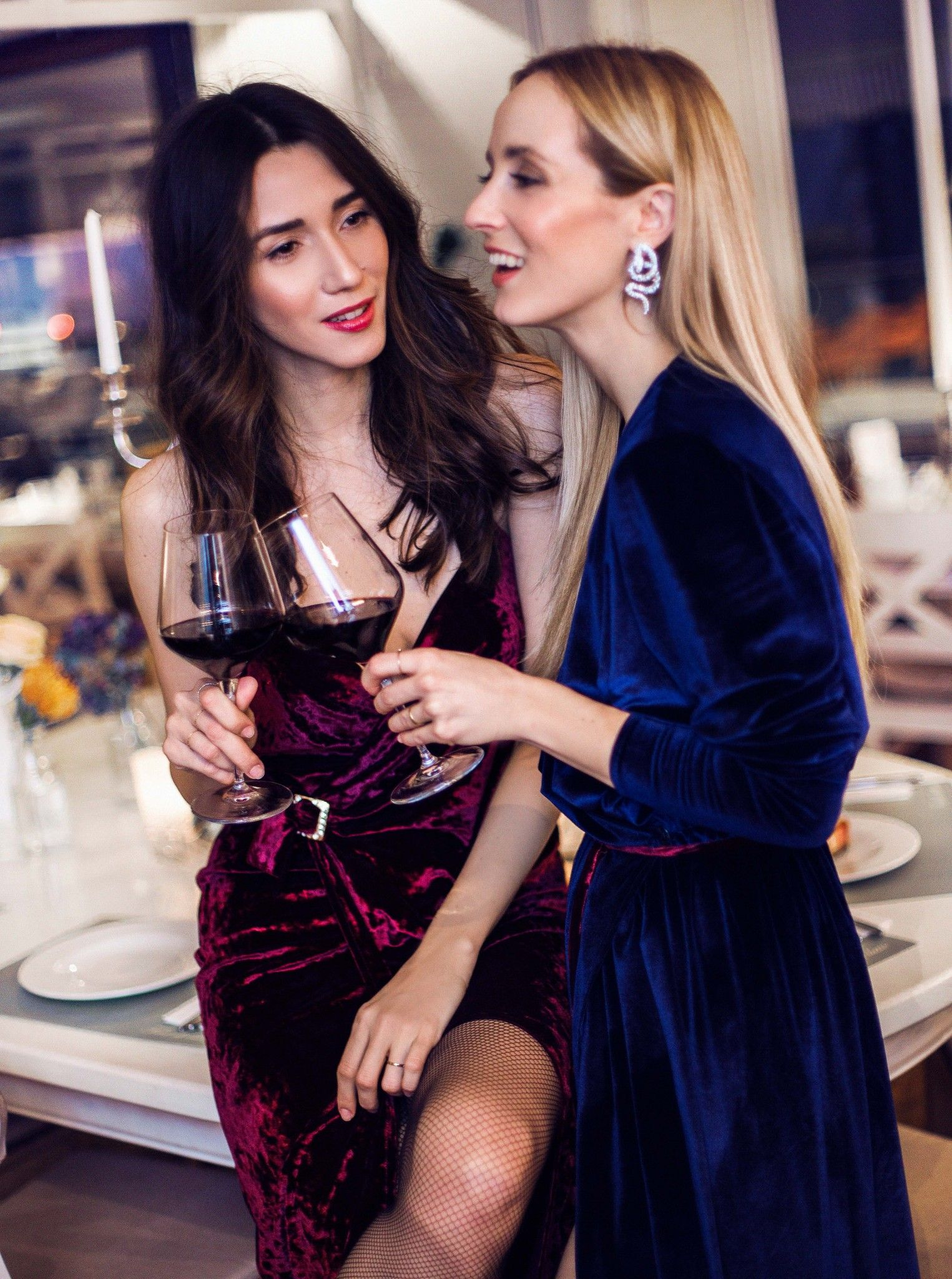 4fior_di_latte_fabulous_muses_diana_enciu_alina_tanasa_fashion_blog_christmas_dinner